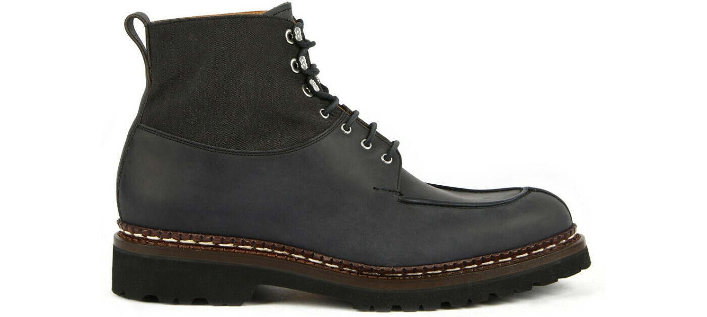 Buis Black Country/Canvas Roccia