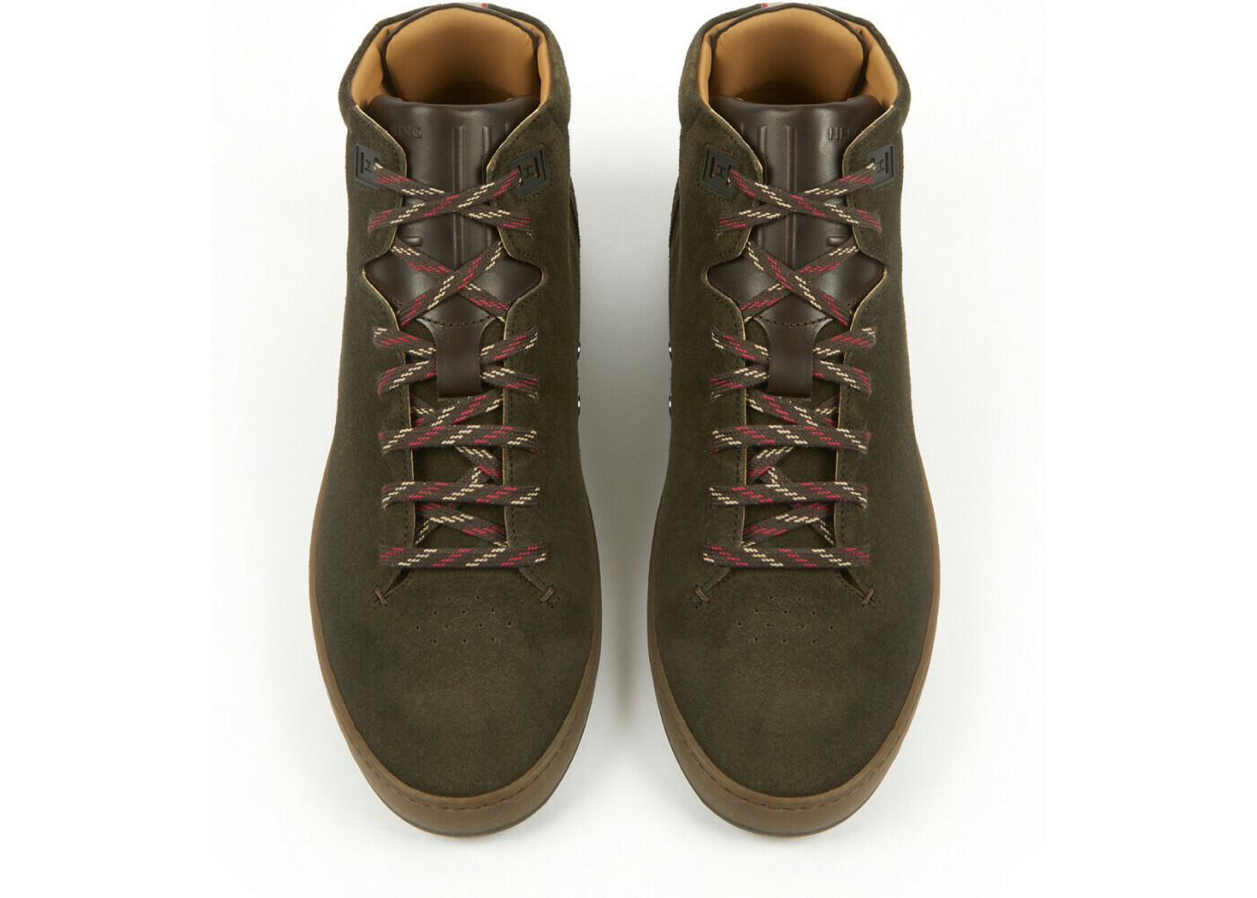 CHALLENGE Olive Hydrovelours Street
