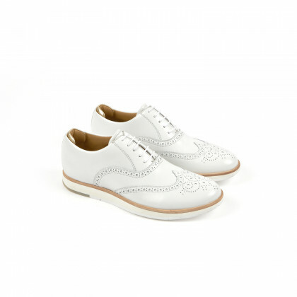 NONZA Anilcalf Blanc H-light