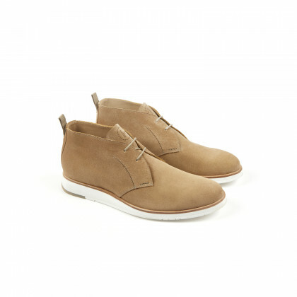 CENTURI Corde Calf Suede H-Light
