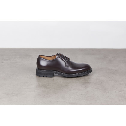 ORME Aubergine Windsor Commando