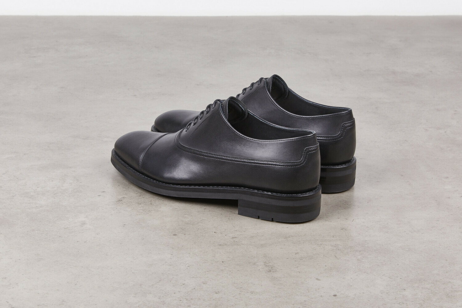 SUREAU Black Anilcalf Labyrinthe