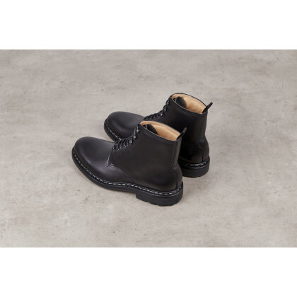 HETRE Black Anilcalf Ravel
