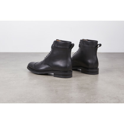 NORDMANN Black Anilcalf Labyrinthe