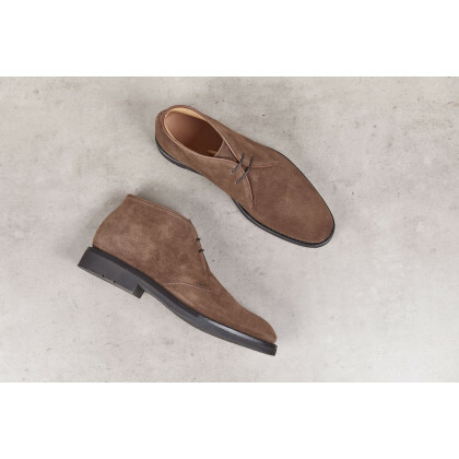 MURIER Hydrovelours Mocca Hevea