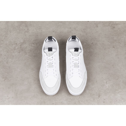 BREAK White/Pearl Opaco/Suede Street B