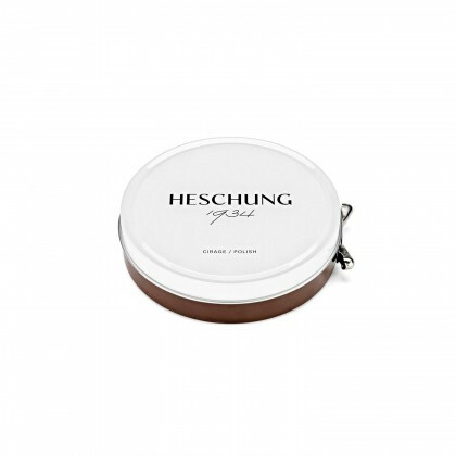 HESCHUNG - Cirage marron clair 100 ml