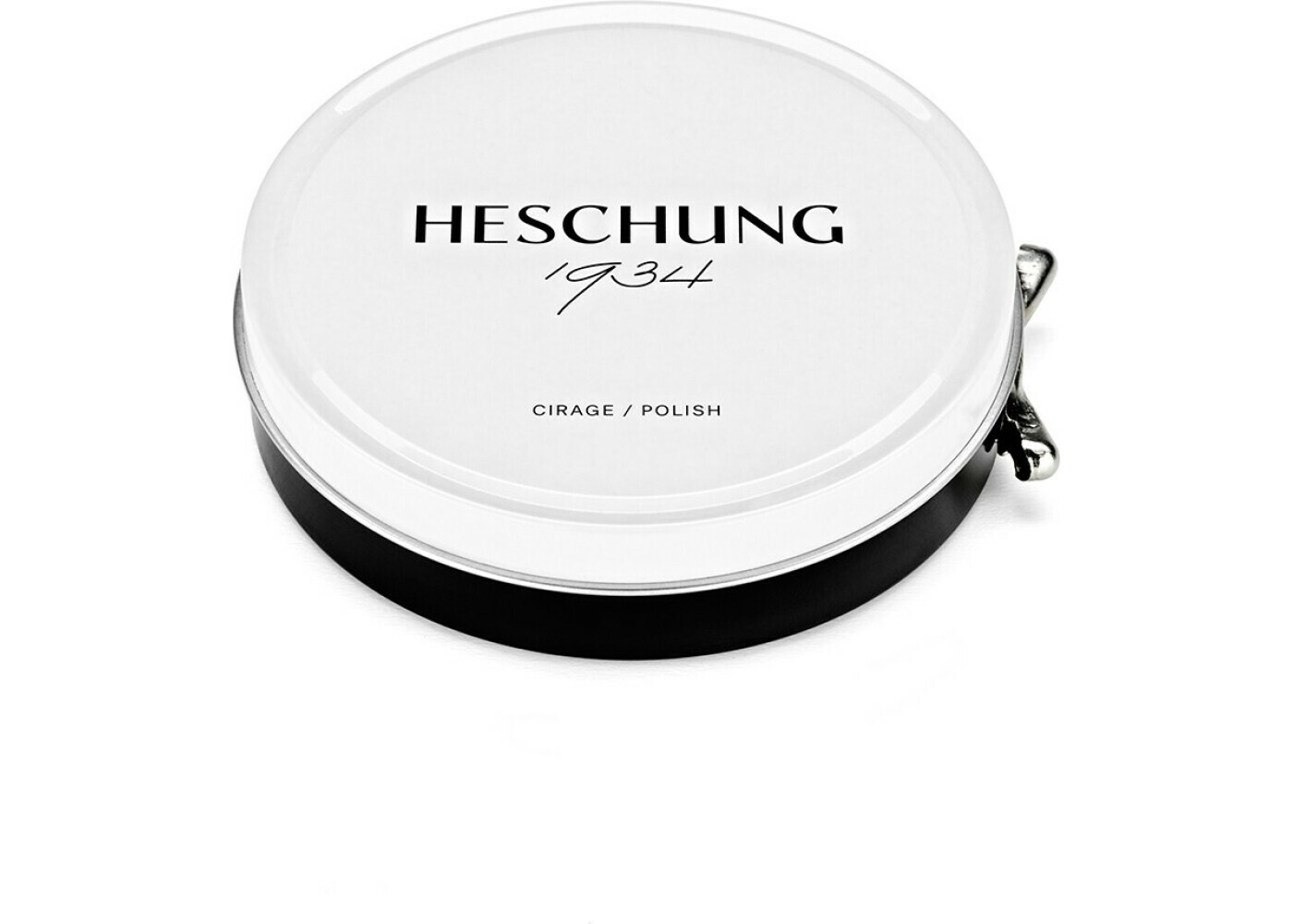 HESCHUNG - Cirage noir 100 ml