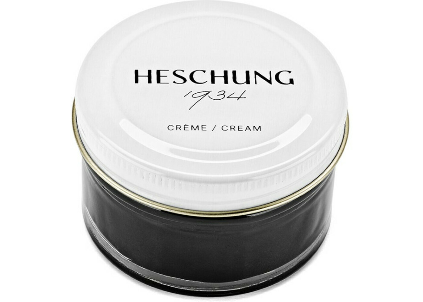 HESCHUNG - Black invigorating cream 50 ml ateliers