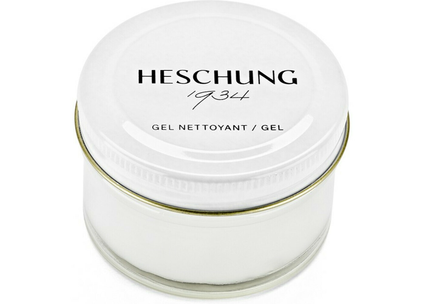 HESCHUNG - Cleansing gel 50 ml ateliers