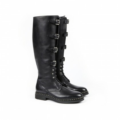 Military Anilcalf Noir Stones
