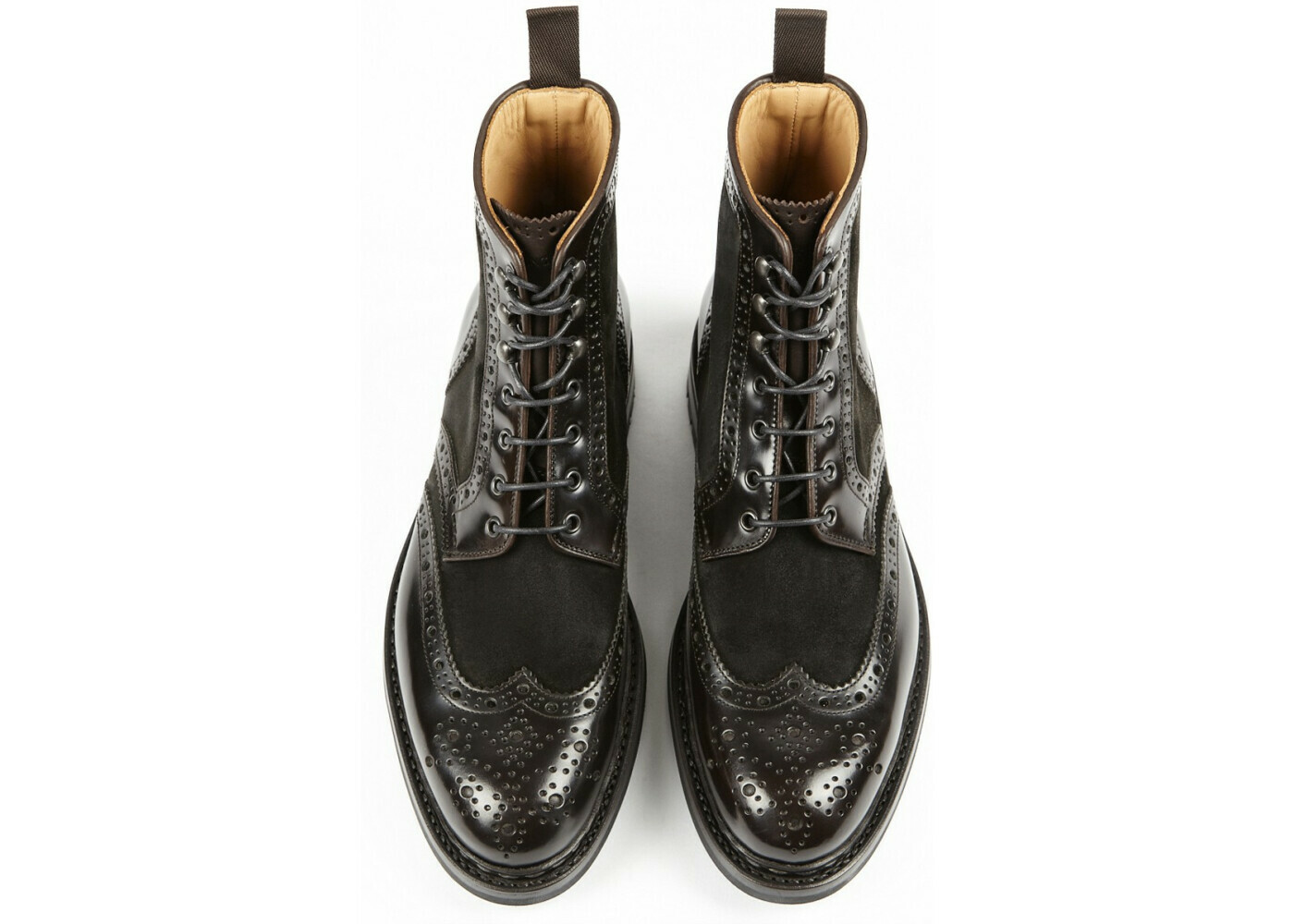 DUBLIN Windsor/Hydrovelours Moro Commando