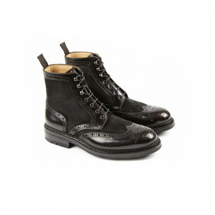 DUBLIN Moro Windsor/Hydrovelours Commando