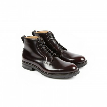 PIN Windsor Aubergine Commando