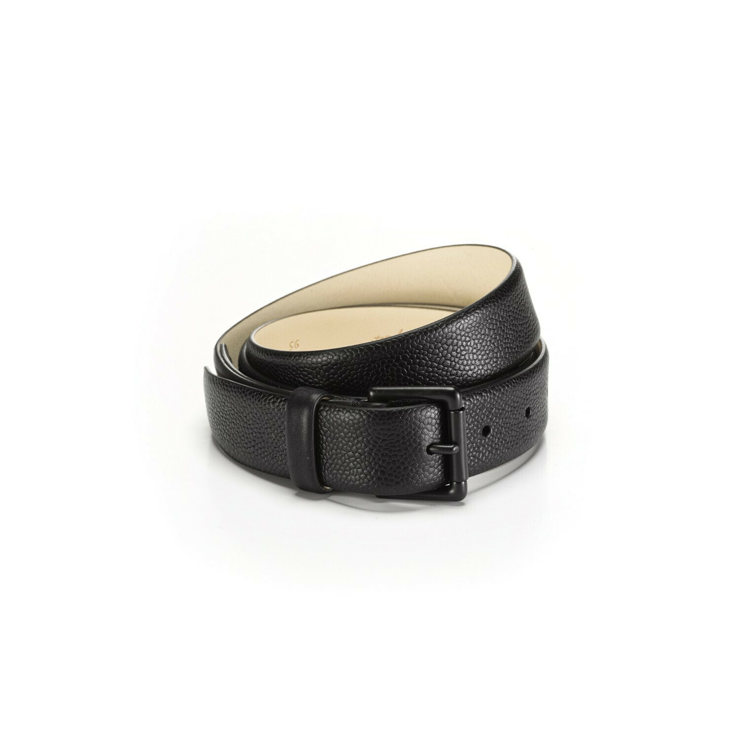 BELT Black Anilcalf/Beluga