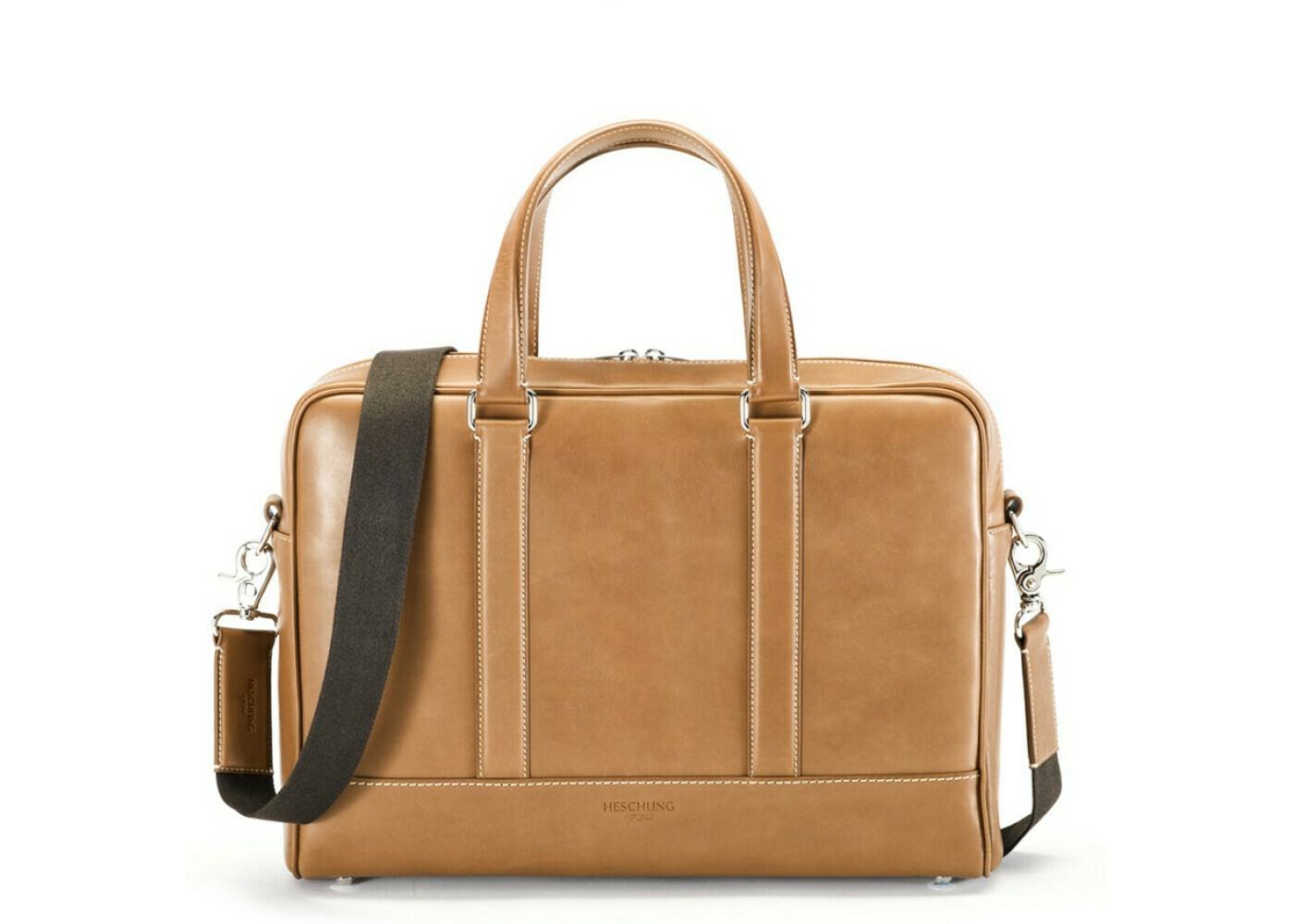 BRIEFCASE Natural Anilcalf