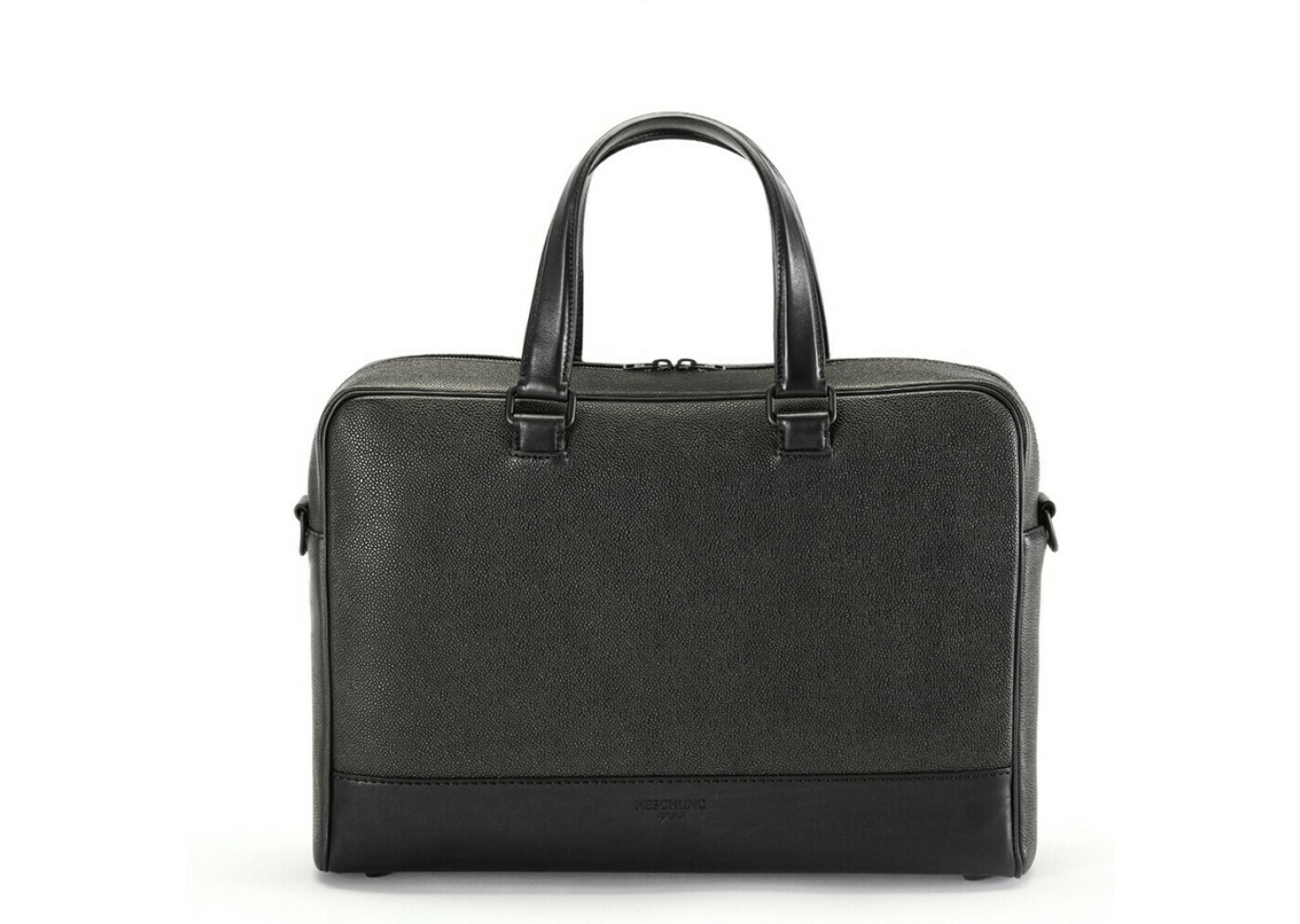 BRIEFCASE Anilcalf/Beluga Noir