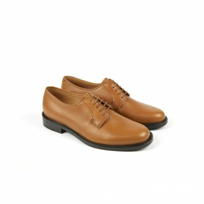 OPALE Honey Naturcalf Cuir P