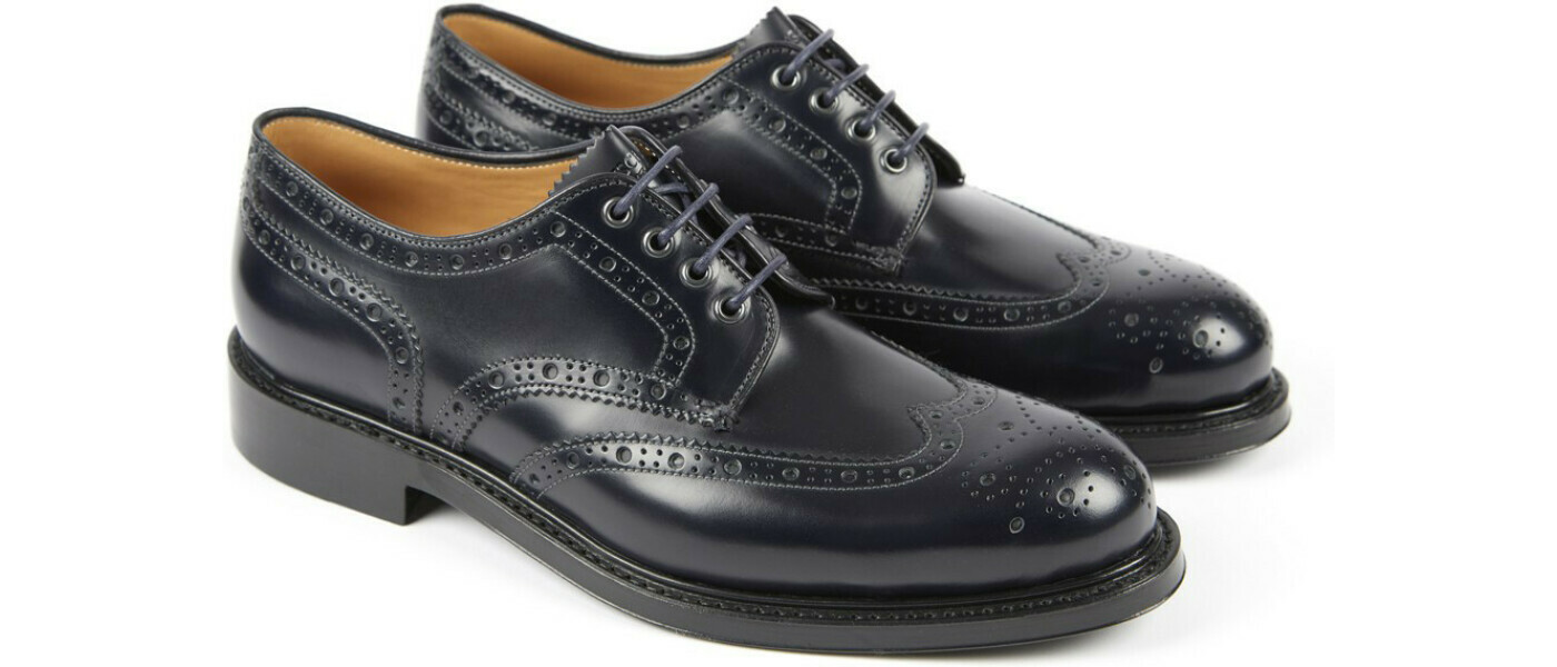 COX Windsor Marine Double Cuir