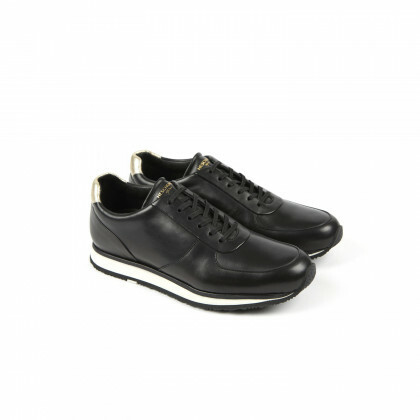 STADIUM FE Black Biocalf Athletic