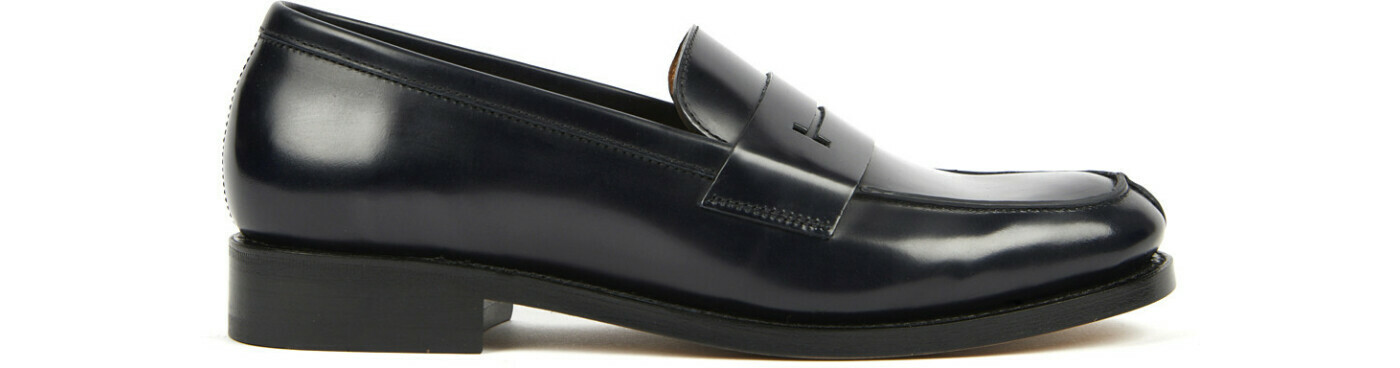 CHESTER Windsor Marine Cuir