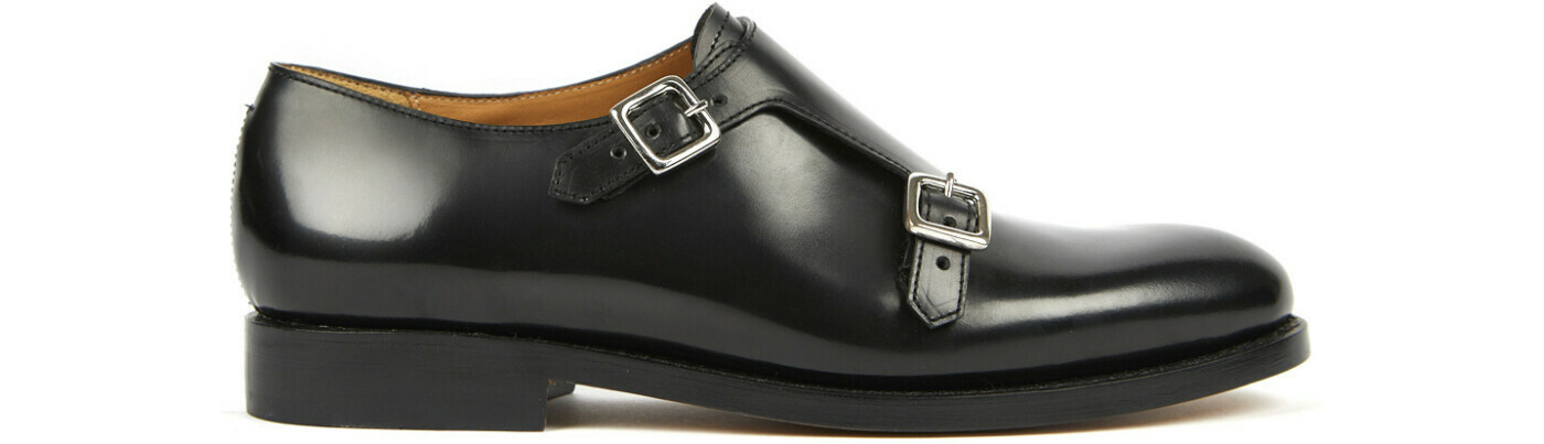 RIMBAUD black Windsor Cuir