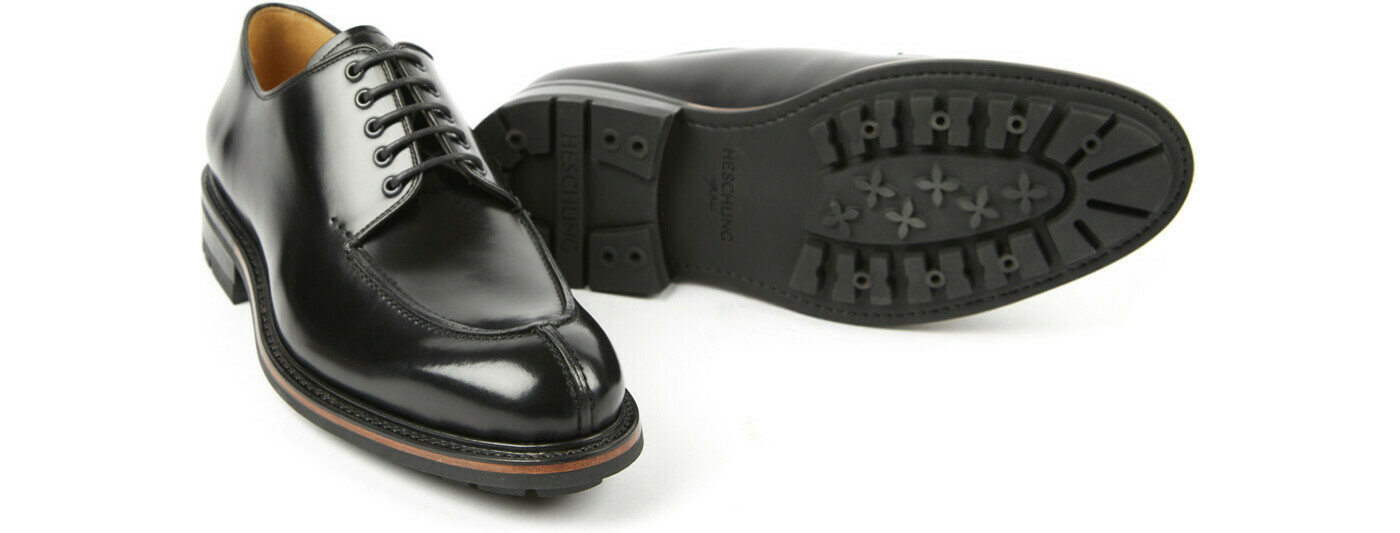 MELEZE Black Windsor Commando