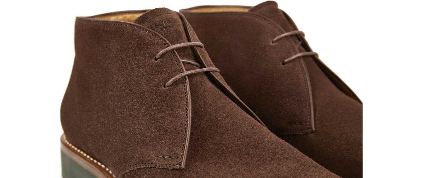 MURIER Velours Expresso Hevea