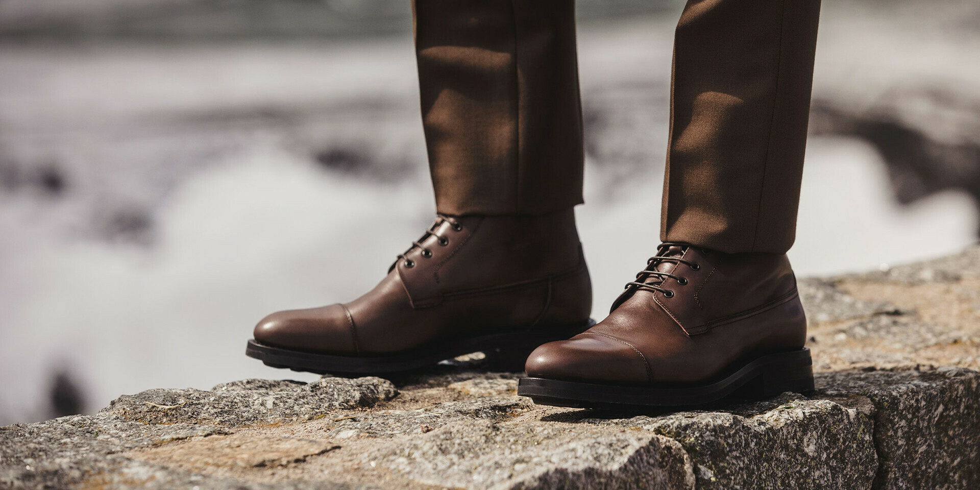 Discover our Ornier Boots