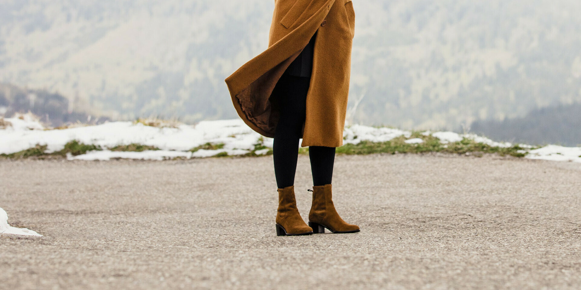 Discover our Arpège Boots